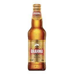 Brahma 0% Long neck