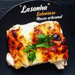 Lazanha Bolonhesa