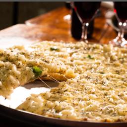 Pizza 2 Sabores - Família