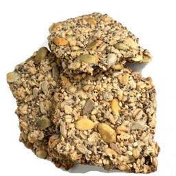 Super Seed Cracker