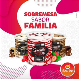 Specialle Chocolate Trufado