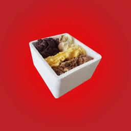 Caixa de Sorvete Glacial - 1kg