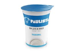 Bebida Lactose Paulista Natural 170 g