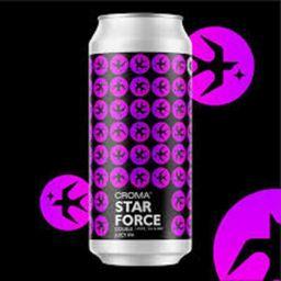 Croma Star Force Lata 473ml