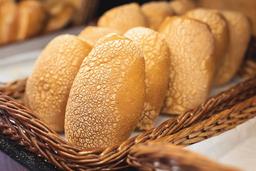 Pãozinho de Milho - 60g