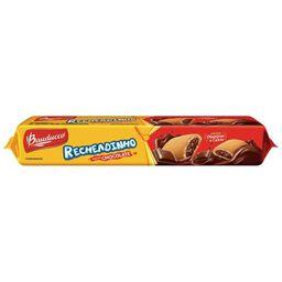 Biscoito Recheadinho Chocolate 112g