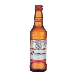Budweiser 350ml