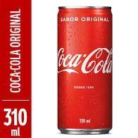 Coca-Cola 310ml