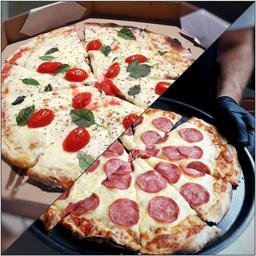 Combo Duas Pizzas Grandes