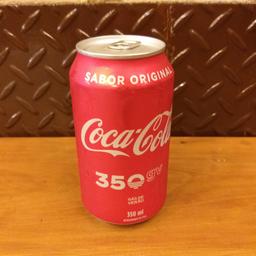 Coca-Cola Original lata