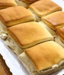 Pão Carteira - 60g