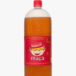 Vanucci Maçã 2L