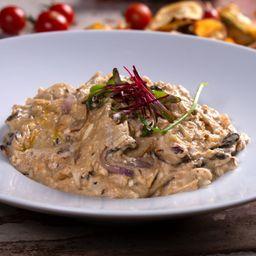 Carbonara Nattu (Segundo prato com 50% OFF)