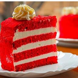 Red Velvet - fatia