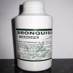 Xarope Bronquisai - 250ml