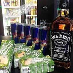 Combo de Jack