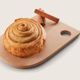 Cinnamolls(Pão de Canela) Compre 1 e Ganhe 50% de Desconto No 2º