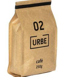 Café urbe 02 250g