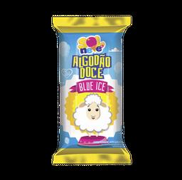 Picolé Algodão Doce