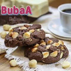 Cookie Double Chocolate Macadamia  - 85g