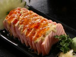 Sashimi 10 Peças