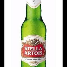 Cerveja Long Neck Stella Artois 275ml