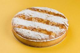 Torta de Amêndoas - 6 Pessoas