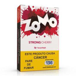 Essência Zomo Strong Cherry