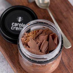 Mousse de Nutella Carole Crema