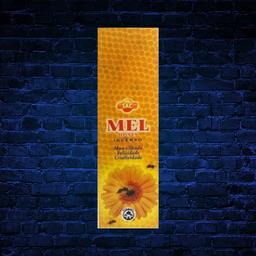 Incenso Taj Mel (Pack com 7 Varetas)