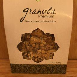 Granola Premium