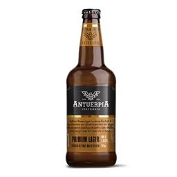 Antuerpia Pilsen Lager Premium