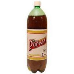 Guaraná Pureza 2L