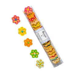 Mini Decorados Flores - 80g
