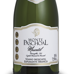 M Paschoal Moscatel 187ml