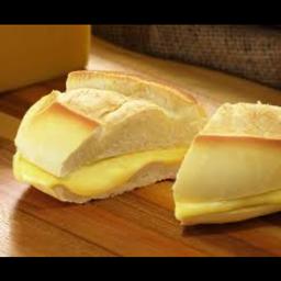 Pão com Provolone