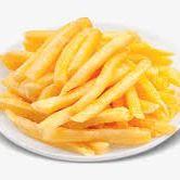 Batata Frita Pequena 100g