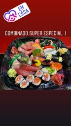 Combinado super  1 -  ( 32 peças ) -  grátis : 1 shimeji e 1 lon