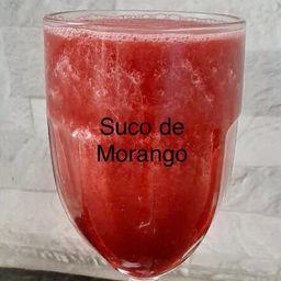 Suco de Morango 400ml