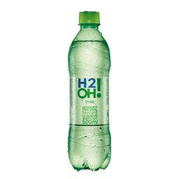 H2O! Limão 500ml
