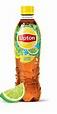 Chá Ice Tea Lipton Limão ou Pessêgo - 500ml