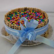 Torta TubHoll Confete