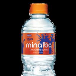 Água com Gás - 500ml