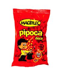 Pipoca Doce - Magitlec