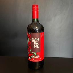 Vinho Santomé Suave 1l