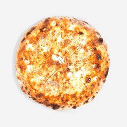 Pizza Quatro Queijos - Grande