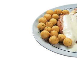 Batatas Noisetes