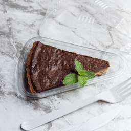 Torta Integral de Chocolate com Amaridim