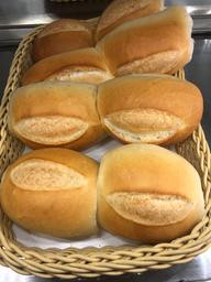 Pão francês un