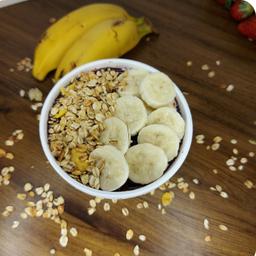 Açaí + Granola + Banana 355ml